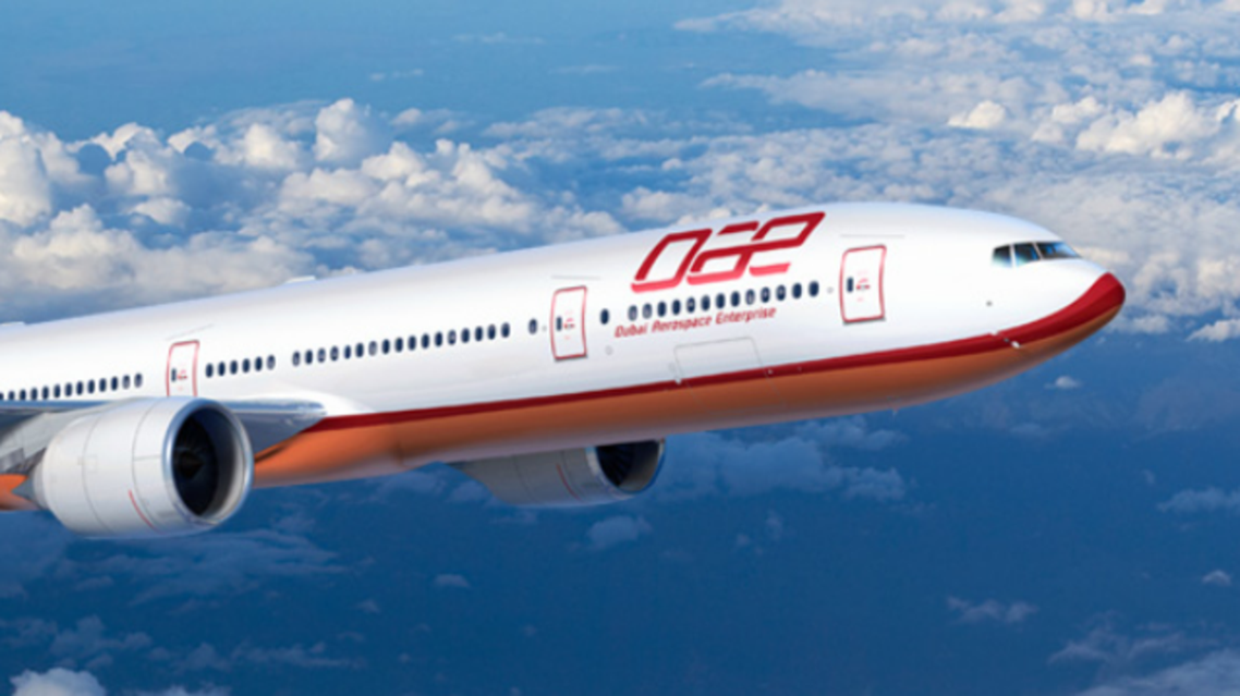 DAE is the largest aircraft leasing company in the Middle East. (Picture courtesy: DAE)