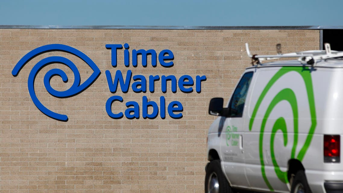 Comcast's acquisition of Time Warner Cable will combine the top two cable TV companies in the United States. (File photo: Reuters)