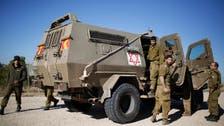 Palestinian killled by Israeli fire on Gaza border