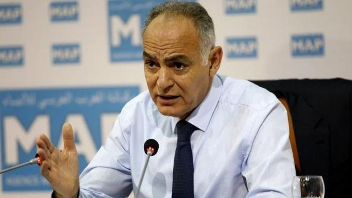 صلاح الدين مزوار، وزير الخارجية المغربي