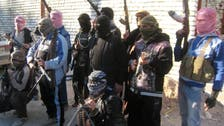 Militants seize part of north Iraq town, villages