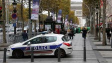 Four men on trial in Paris over 2017 killing of police officer on eve of election
