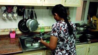 سريلانكا تعتزم وقف تصدير العمالة المنزلية للخارج
