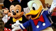 Arab Donald Duck voice actor 'proud' he was sacked