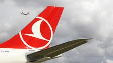 Turkish plane makes emergency landing due to window crack