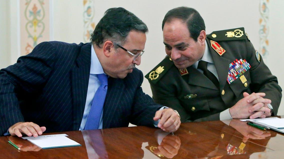 أميركا سبب تقارب مصر وروسيا