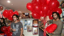 Valentine's Day is 'immoral,' says Saudi cleric
