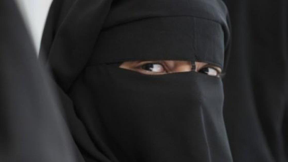 النقاب في تونس