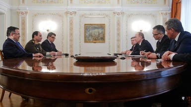 عقود تسليح بين مصر وروسيا بقيمة 3 مليارات دولار