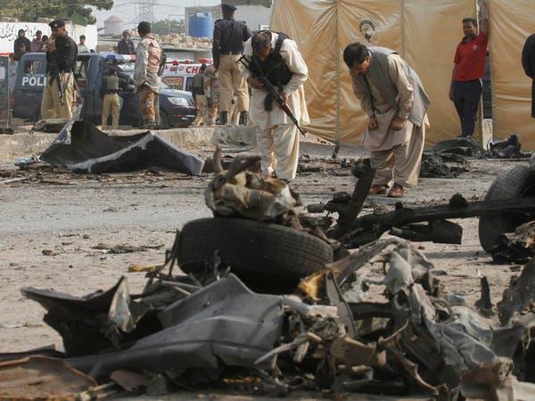 إسلام أباد: لا حوار مع طالبان لغياب وقف إطلاق النار