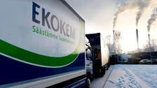 Watchdog: Finnish, U.S. companies to destroy Syria chemicals