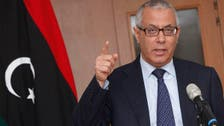 PM: Libya 'under control' after coup claim