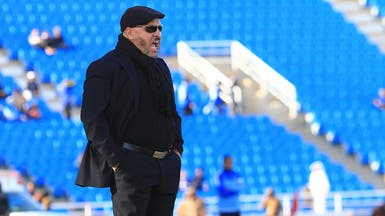 الفيحاء يعيد نور الدين زكري إلى الدوري السعودي