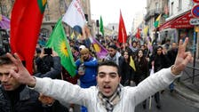 Kurds clash with Turkish police at protests for rebel leader's release