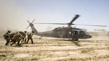 Taliban celebrates impending U.S. exit, anniversary of Soviet withdrawal