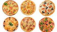 Pizza that lasts years? U.S. military lab says it's close