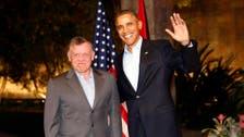 امریکا شام پر دباو ڈالنے کے مزید طریقوں پر غور کر رہا ہے: اوباما