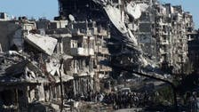 Red Cross: Homs move doesn't improve humanitarian situation