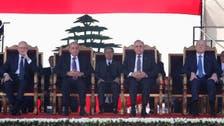 لبنان: بالآخر وزیرداخلہ کے نام پر بھی اتفاق ہو گیا