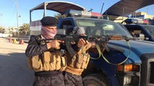 Iraqi army battles to get northern town back