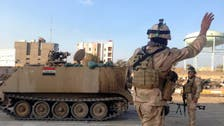 Overnight Iraq violence kills 16 soldiers and police officers