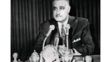 Egypt's Abdel Nasser's house to become museum