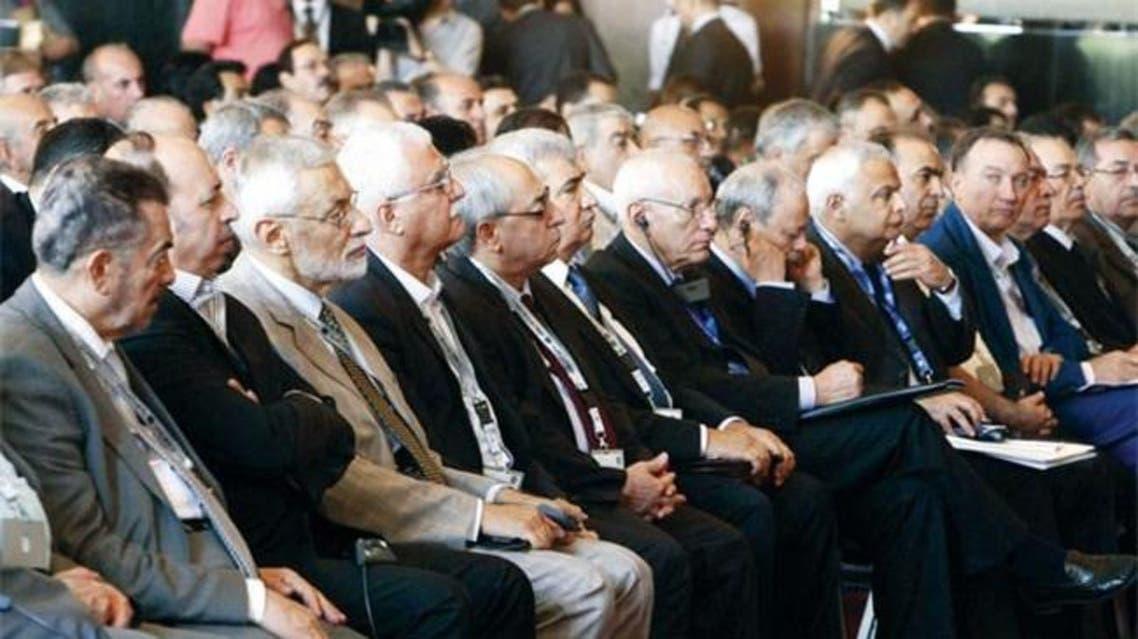 ائتلاف ملی مخالفان سوری