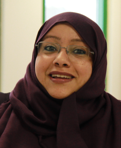 Somayya Jabarti becomes the first female editor-in-chief of a Saudi daily newspaper