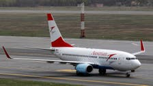 Austrian airlines to resume flights to Iran in March
