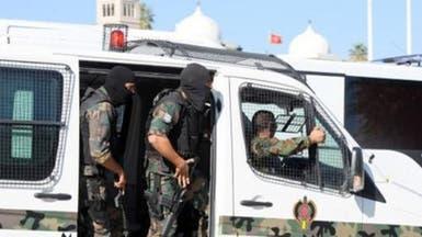 تونس تعزل 110 عناصر أمن للاشتباه بهم