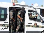 تبادل إطلاق نار بين أمن تونس وعناصر إرهابية بالقصرين