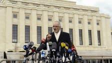 Syria blacklists opposition's Geneva delegates