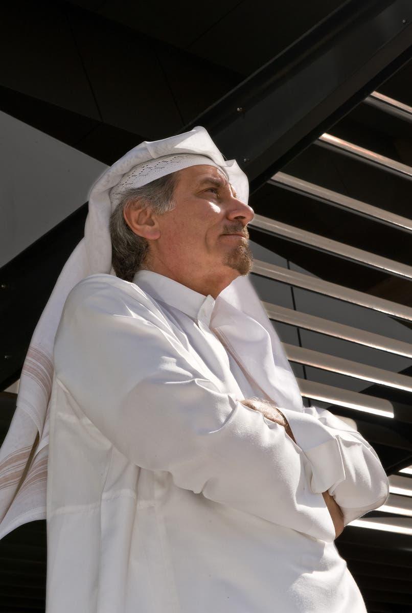 Khaled Almaeena becomes editor-at-large of the Saudi Gazette