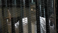 """مصر.. السجن 3 سنوات لمرسي في """"إهانة القضاء"""""""
