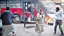 Egypt road crash kills at least 24
