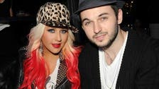 American singer Christina Aguilera gets V-Day proposal