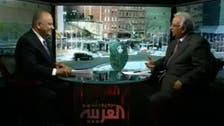 Diplomatic Avenue with Talal al-Haj