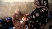 Pakistani polio strain threatens global campaign
