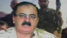 1900GMT: Where did FSA's former military chief fail?