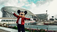 Mickey Mouse & Friends to rock out in Abu Dhabi festival