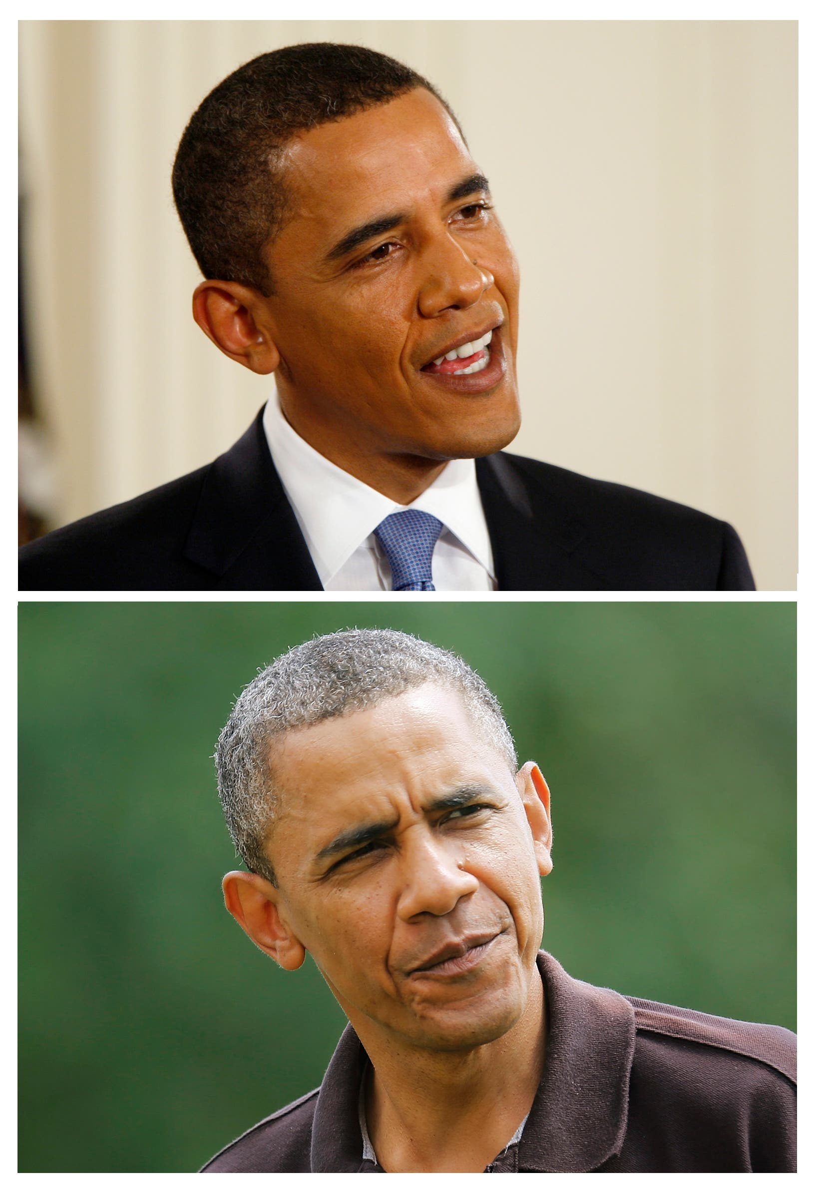 obama b4 and after