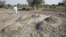 'Illicit' affair leads Pakistani couple to death by stoning