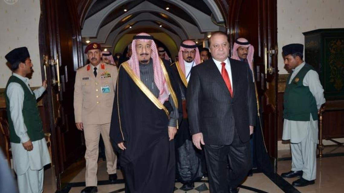 الأمير سلمان - باكستان