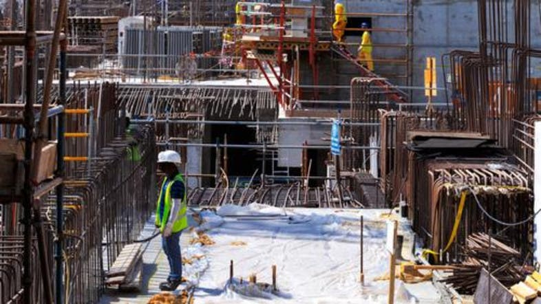 Over 400 Nepalese workers die in Qatar's building sites since ...