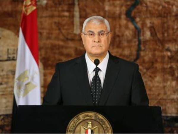 قرار جمهوري بتشكيل مجلس أعلى للقوات المسلحة المصرية
