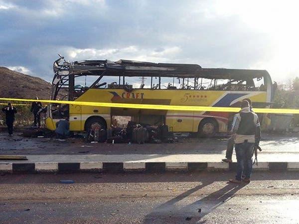 السلطات المصرية: تفجير طابا نفذه انتحاري