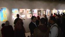 السعودية ضيفة شرف الملتقى العربي للرسوم المتحركة