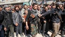 شامی مسئلہ: سفارتکاری کیساتھ دیگر آپشنز بھی زیر غور ہیں، وائٹ ہاوس