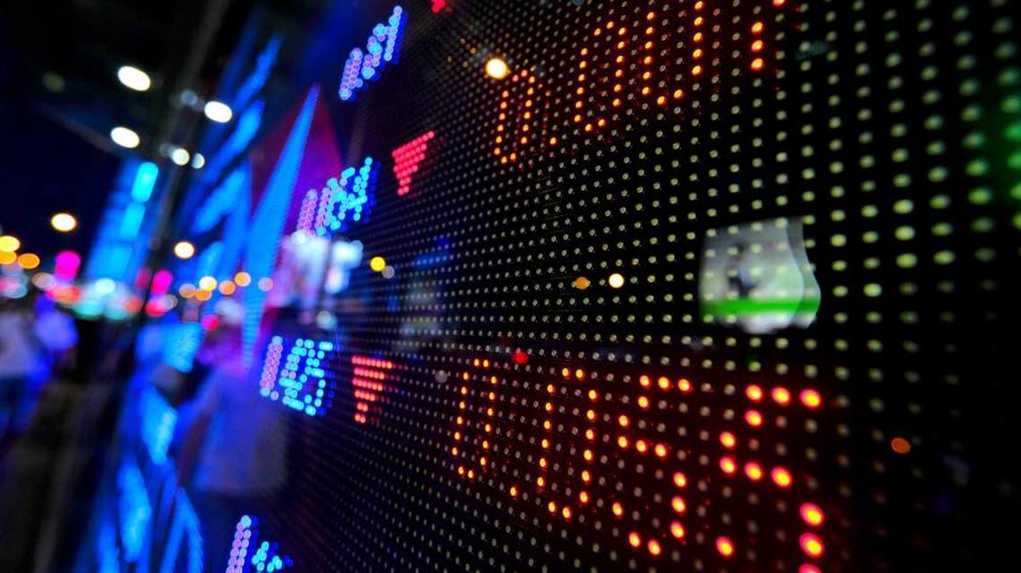 stocks shutterstock