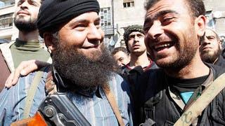 هدنة بين قوات النظام والجيش الحر في ريف دمشق